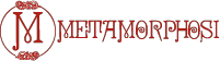 Logo Centro benessere Metamorphosi